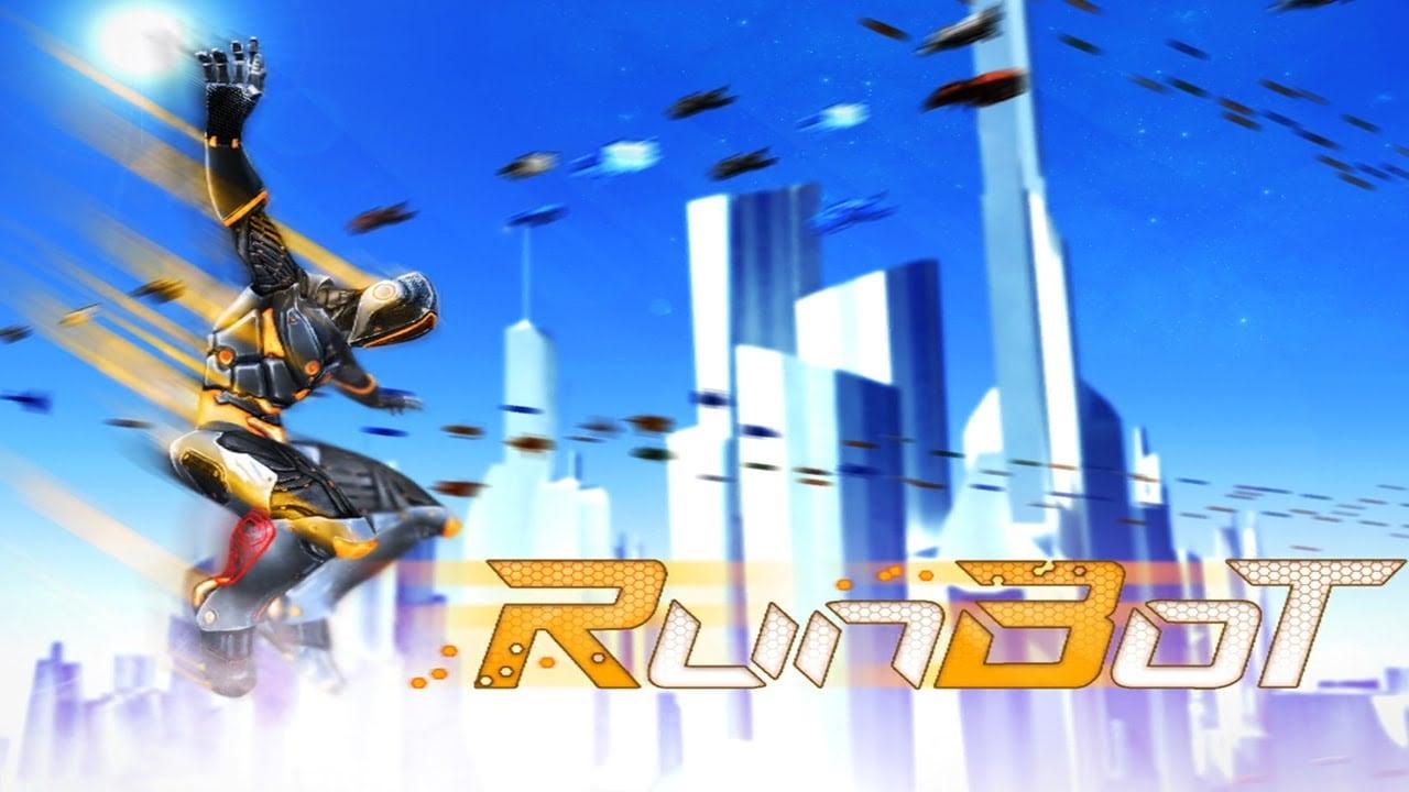 RunBot di Marvelous Games approda sul Play Store (foto e video)