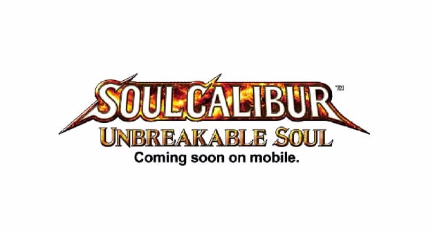 SOUL CALIBUR UNBREAKABLE SOUL Header
