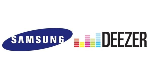 Samsung offre sei mesi di abbonamento a Deezer gratuiti con l'acquisto di un Galaxy S5