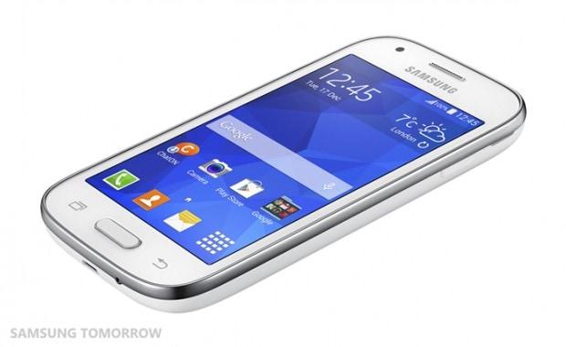 Samsung Galaxy Ace Style 8