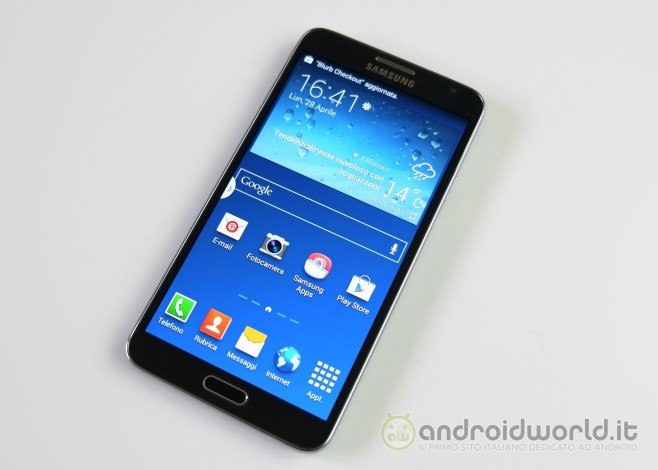 Samsung Galaxy Note 3 Neo 01