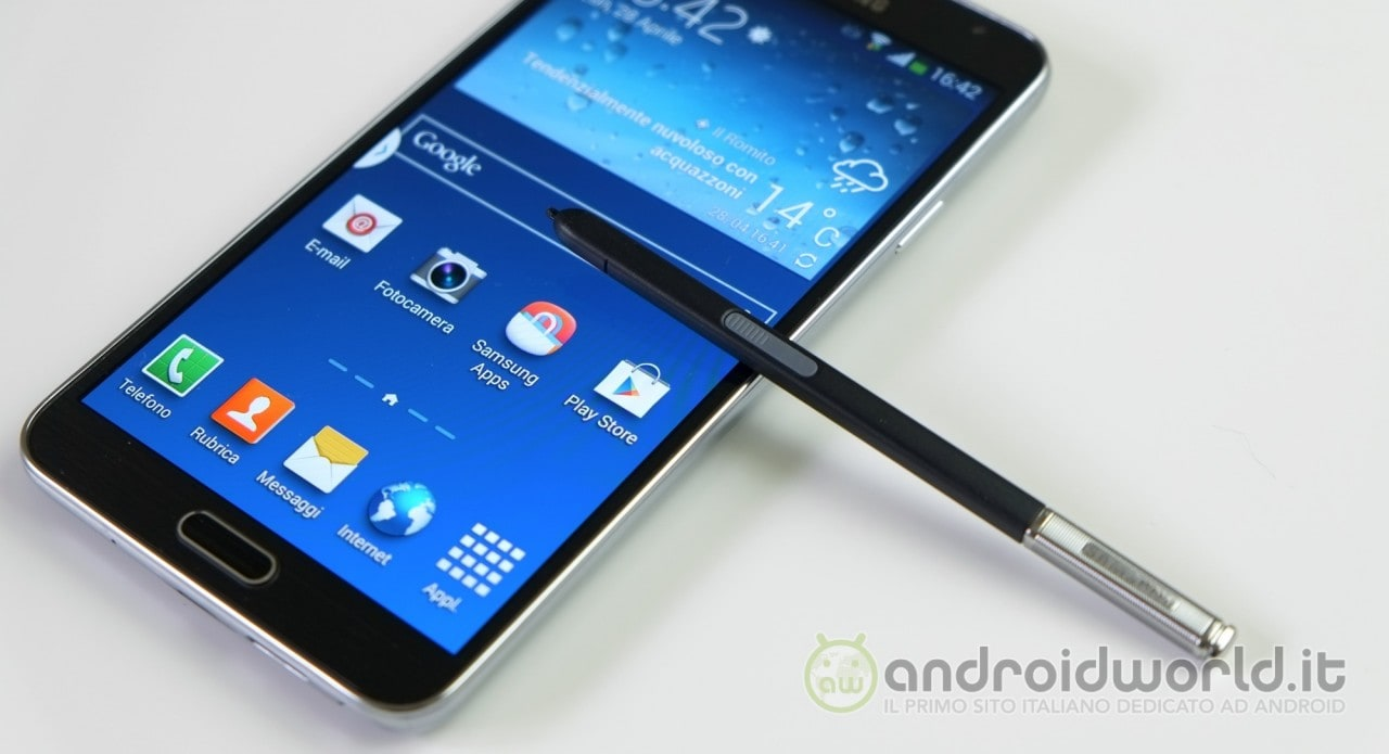Samsung Galaxy Note 3 Neo 08