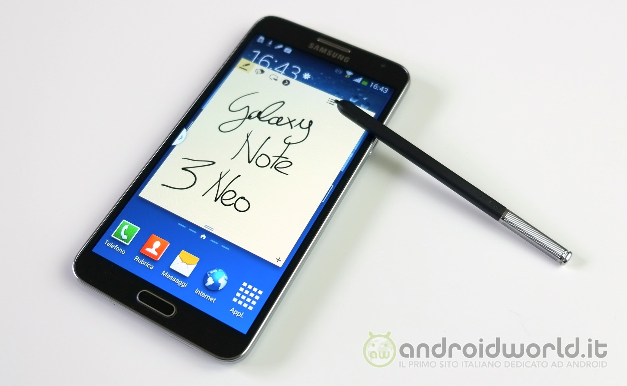 Samsung Galaxy Note 3 Mod Guida Note 4 267514