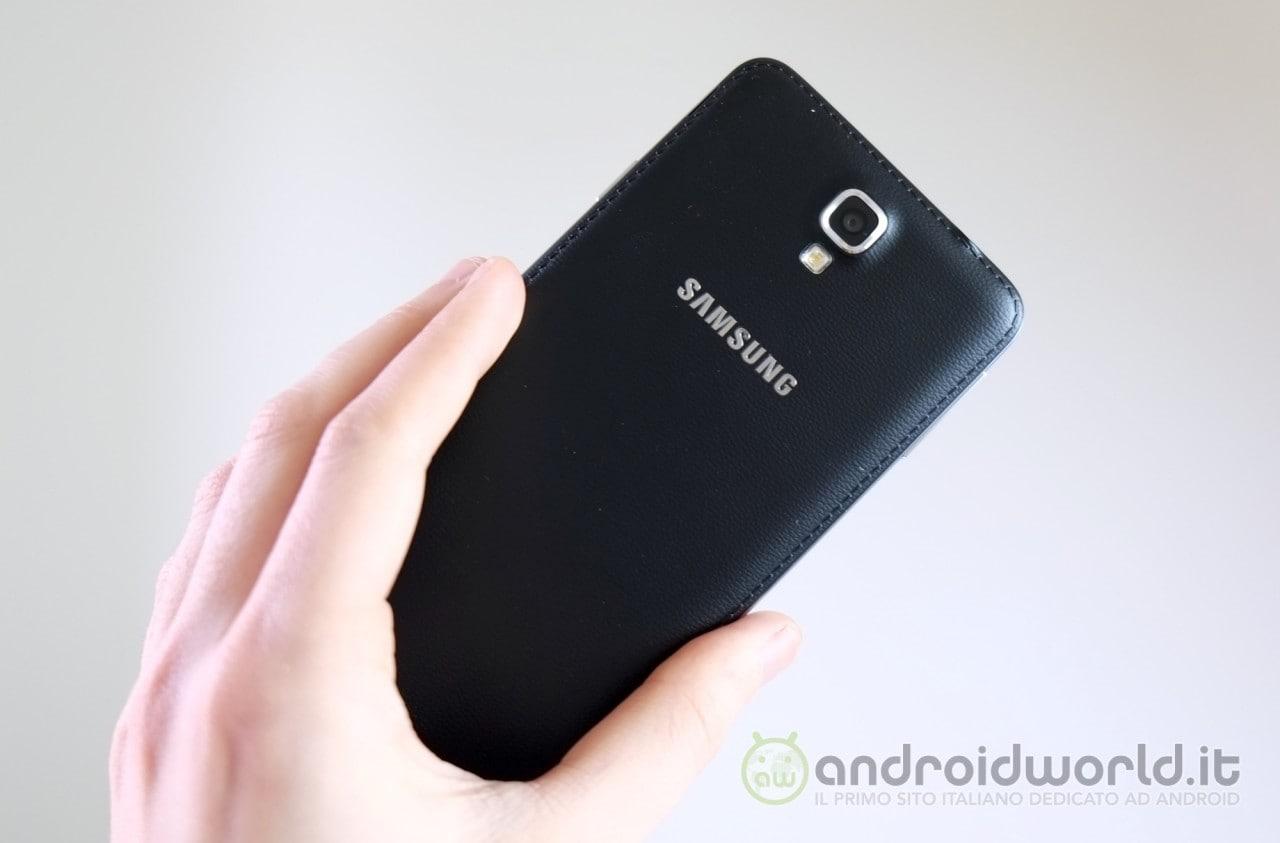 Samsung Galaxy Note 3 riceve Android 5.0 Lollipop a partire dalla Russia