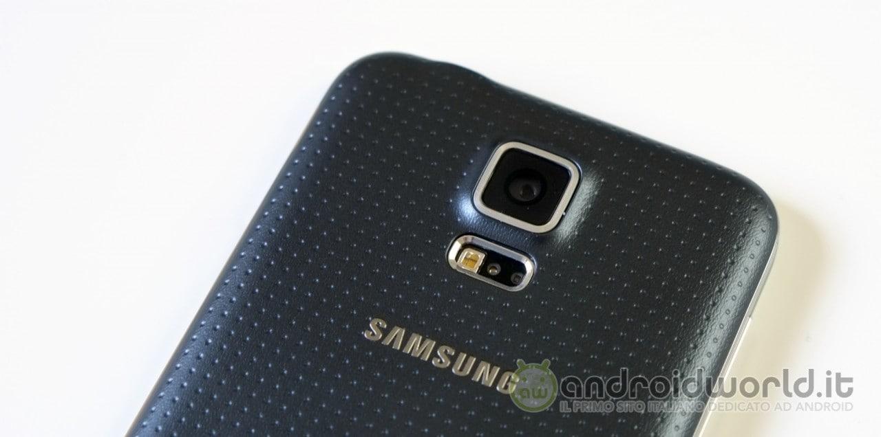 Samsung Galaxy S5 06