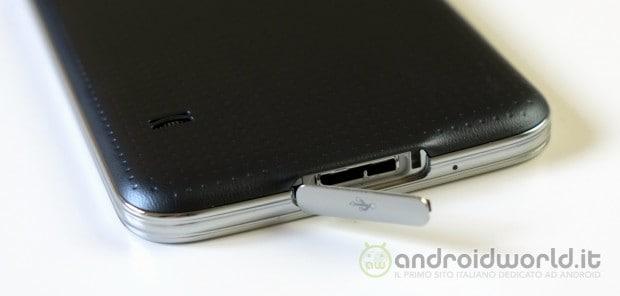 Samsung Galaxy S5 09