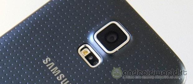 Samsung Galaxy S5 15