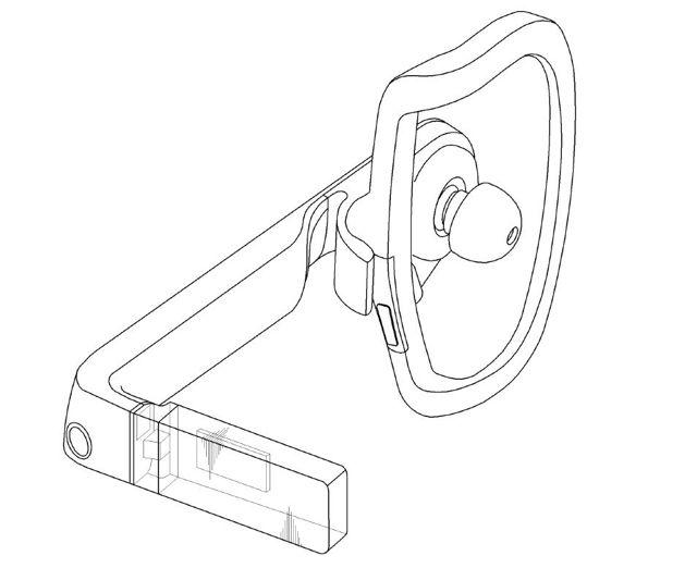 Samsung brevetta lo scouter di Dragon Ball (video)