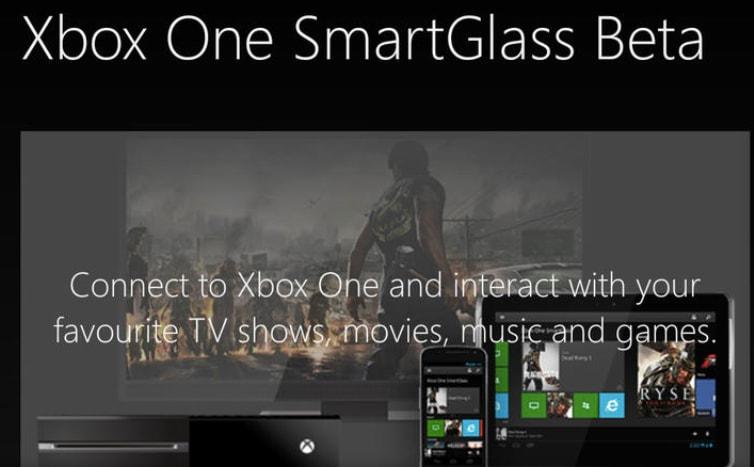 xbox one smartglass apk download