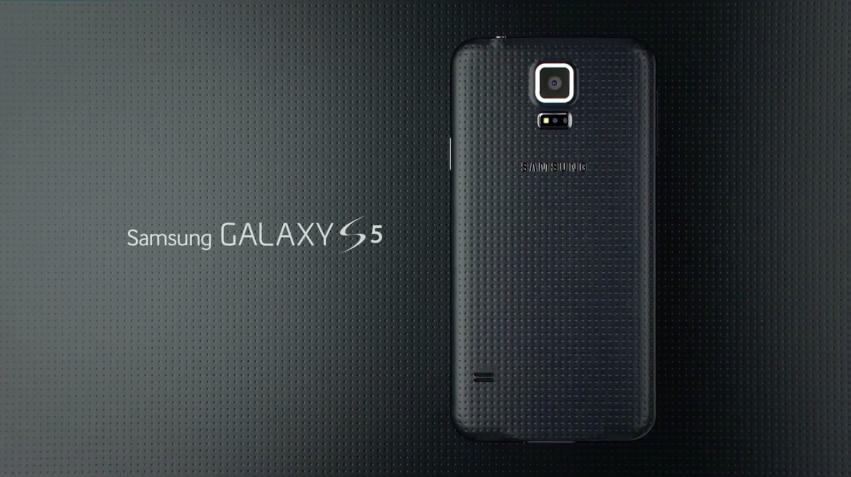 Samsung Galaxy S5: arriva lo spot TV (video)