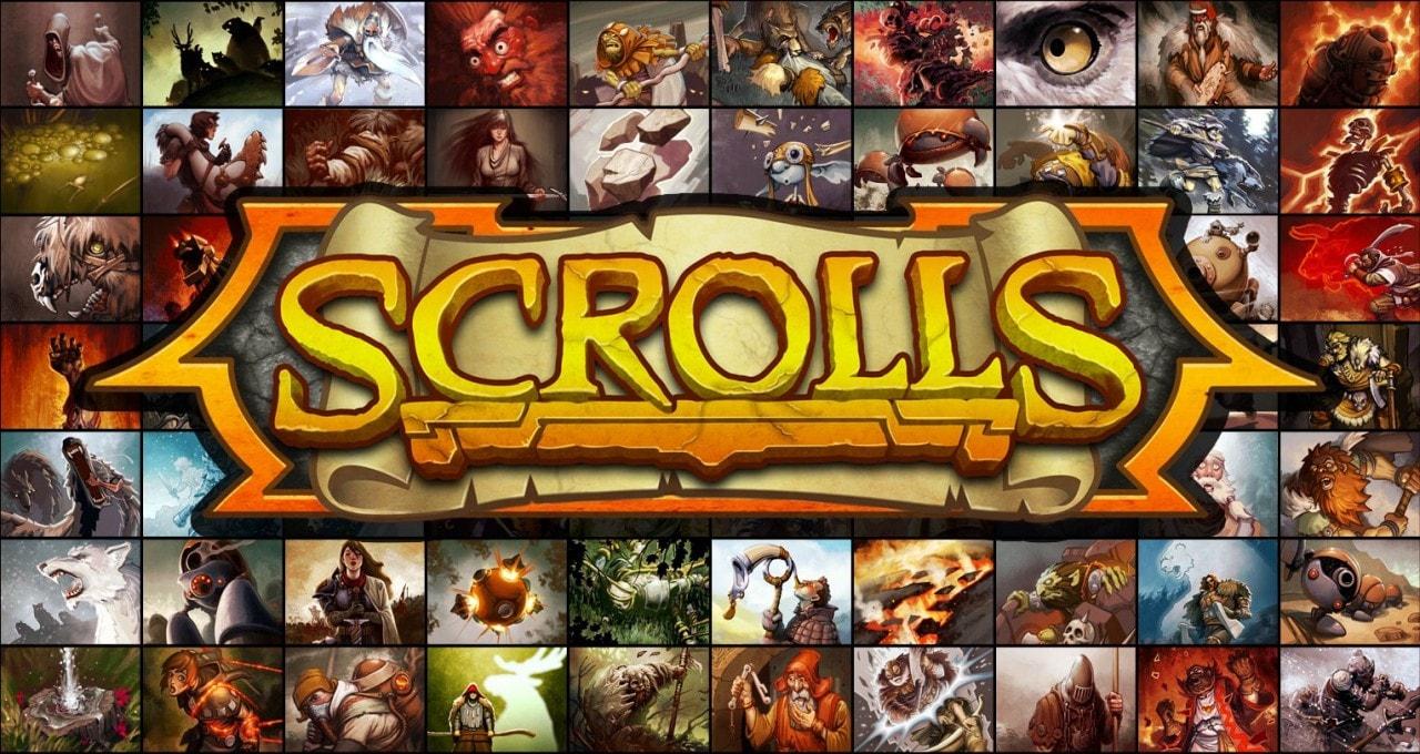 Scrolls: il card game della software house di Minecraft dalla prossima settimana su Android (video)