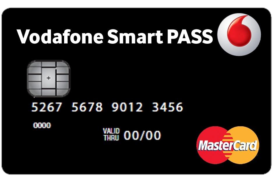 I pagamenti in mobilità con NFC diventano realtà grazie a Vodafone (foto)