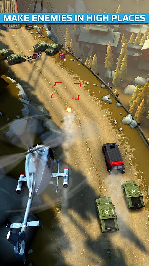 Smash Bandits Racing Sample (1)
