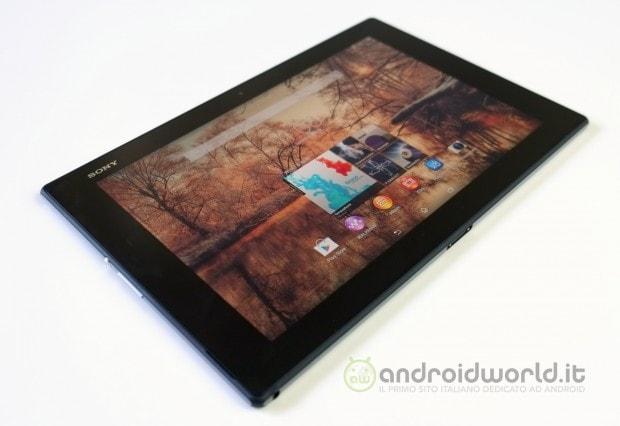 Sony Xperia Z2 Tablet 04