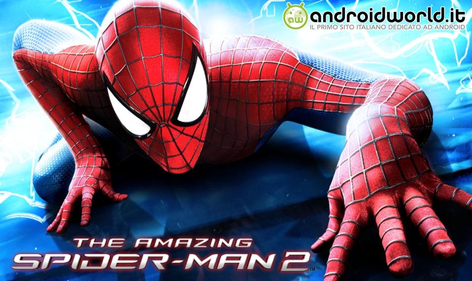 The Amazing Spider-Man 2 Intro