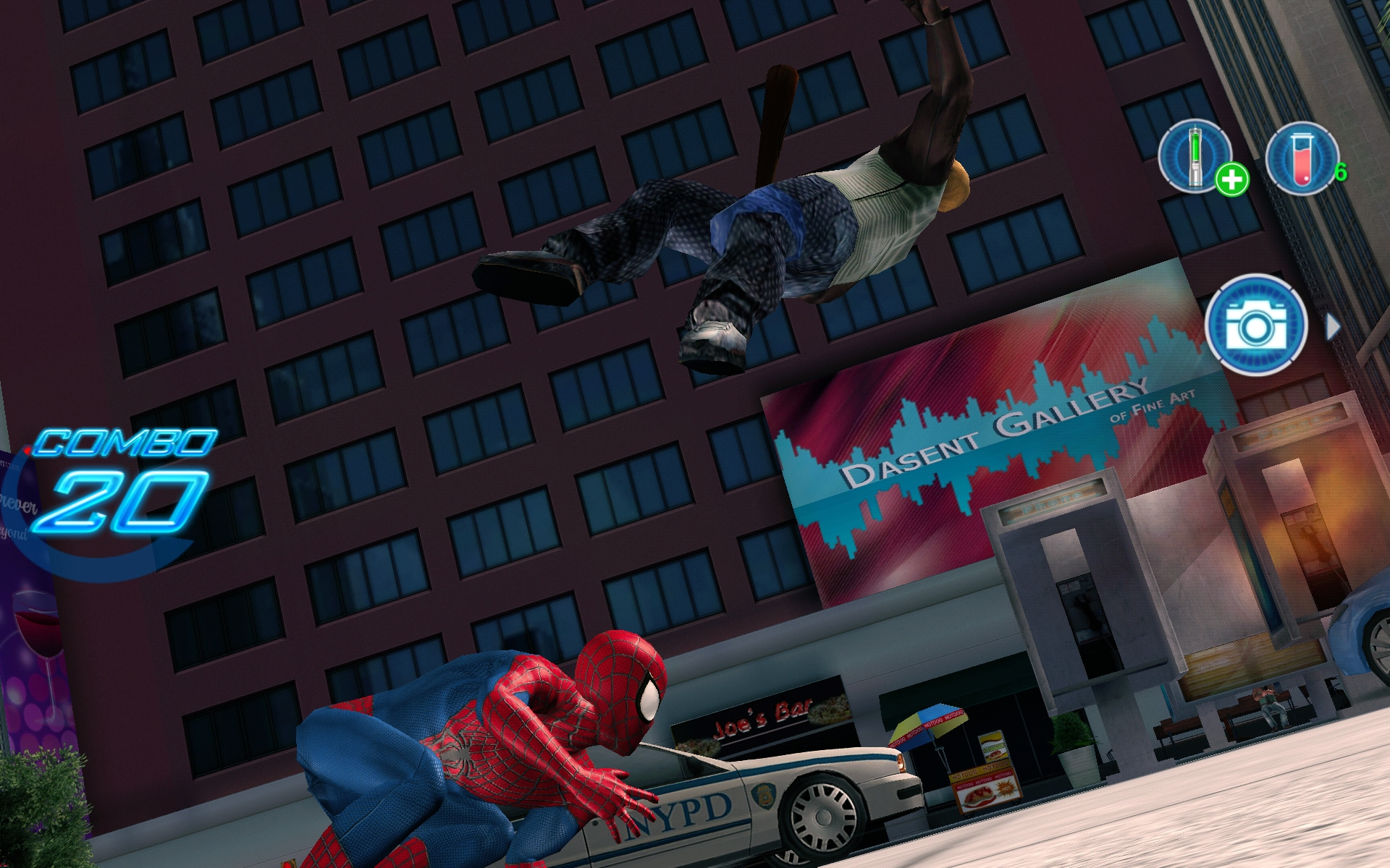 The Amazing Spider-Man 2 Screenshot (24)