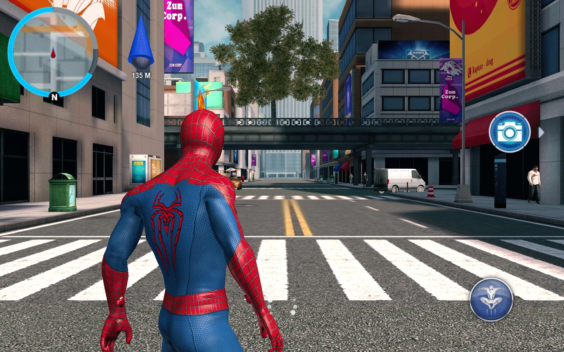 The Amazing Spider-Man 2 Screenshot (26)