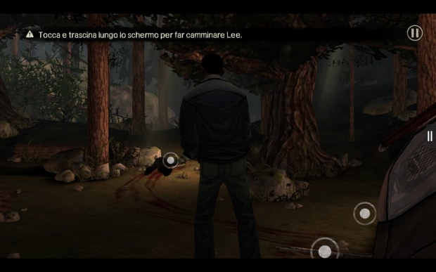 The Walking Dead Android Sample (1)