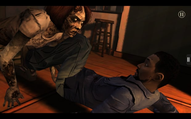 The Walking Dead Android Sample (4)