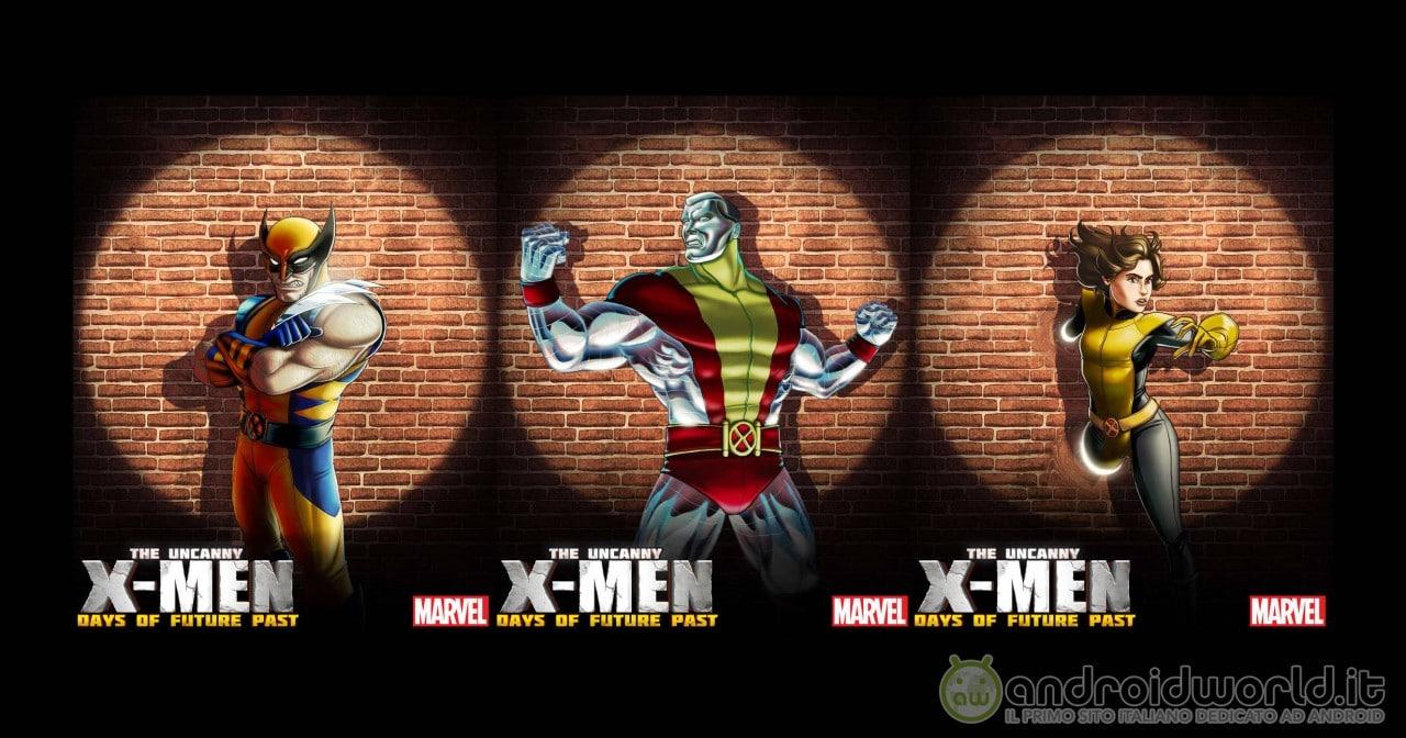 The Uncanny X-Men: Days of Future Past, la nostra intervista agli autori del gioco (foto)