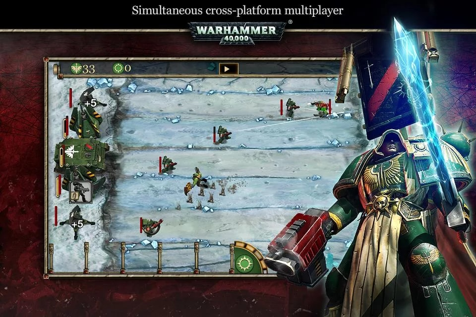 WH40k Storm of Vengeance Android (4)