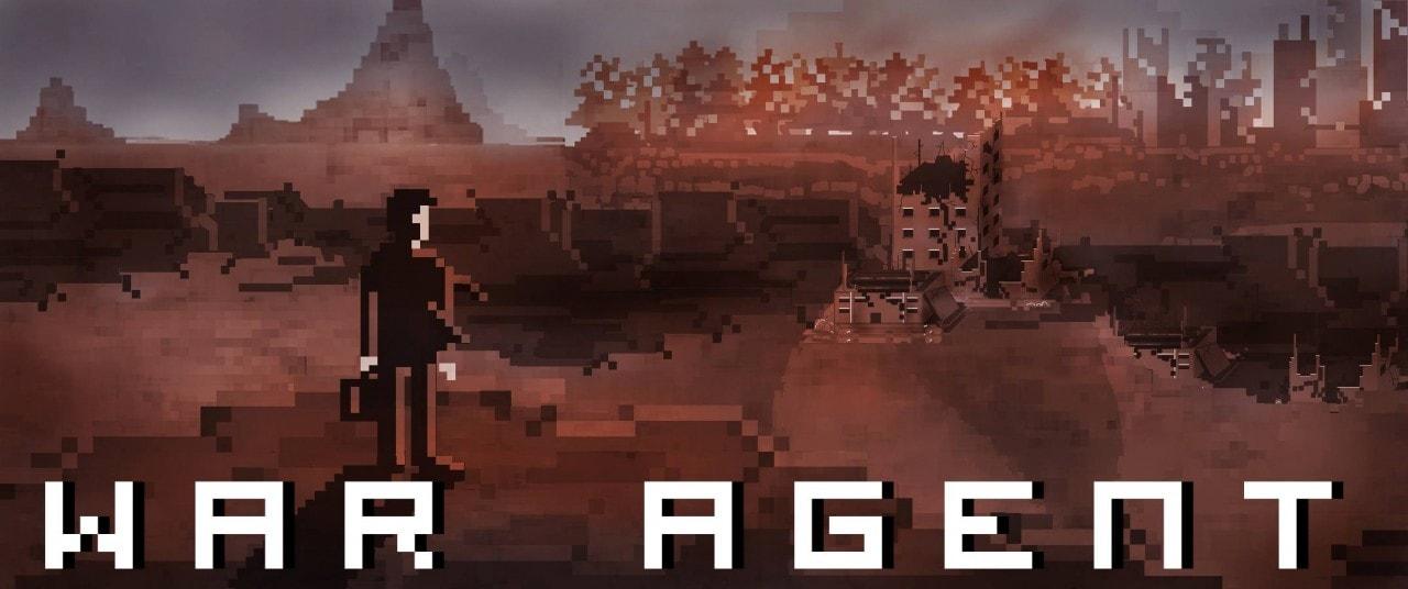 War Agent Header