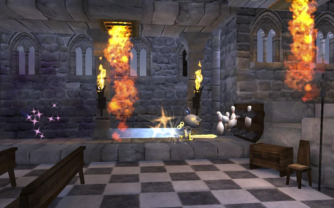 Wind-up Knight 2 disponibile gratuitamente sul Play Store (foto e video)