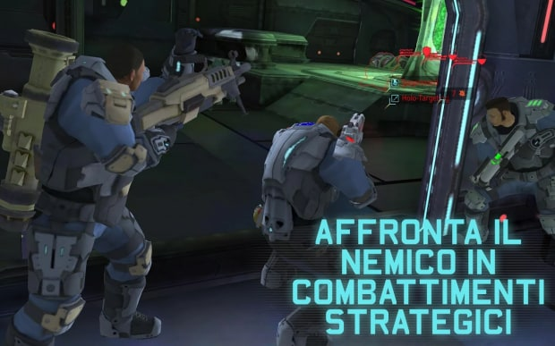 X-COM Enemy Unkown Android (5)