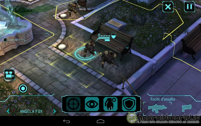 XCOM Enemy Unknown Android (10)