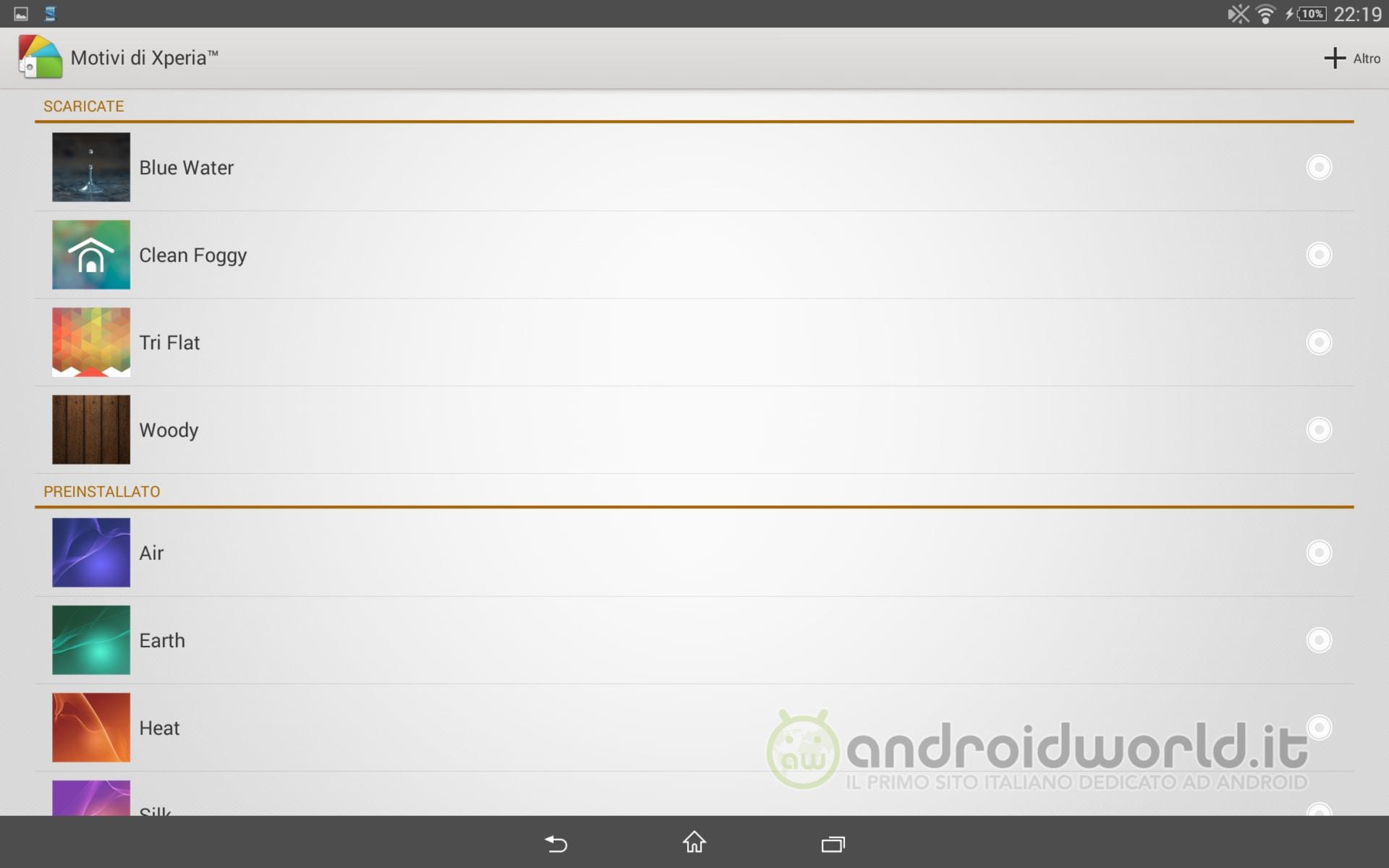 Sony Xperia Z2 Tablet La Recensione Foto E Video Foto