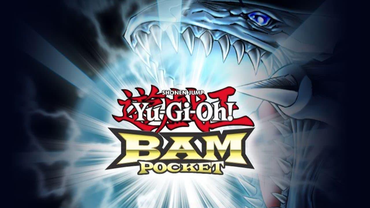 Yu-Gi-Oh! BAM Pocket Header