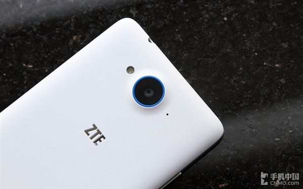 ZTE si prepara per sfidare Samsung e Apple nel mercato occidentale