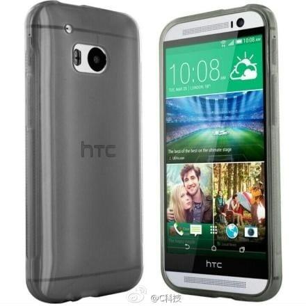 htc one m8 mini cover