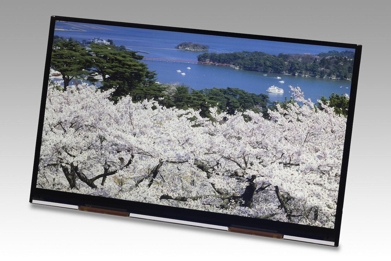 jdi super display tablet