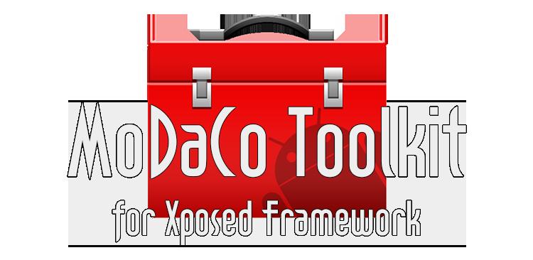 modaco toolkit