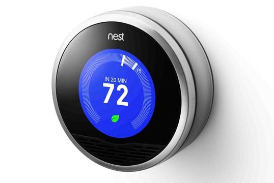 Nest ora può comunicare con Pebble e altri dispositivi