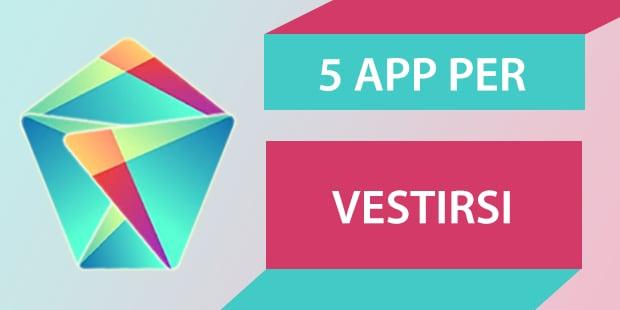Migliori app Android Vestiti