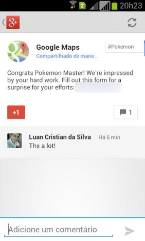 pokemon premio