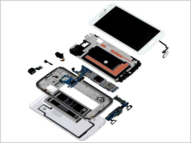 Galaxy S5 costerebbe circa 256$ per essere prodotto