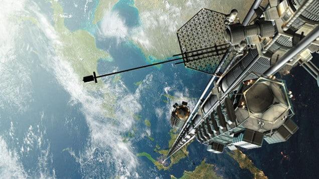 Le idee fallite di Google X: teletrasporto, un ascensore spaziale e l'hoverboard