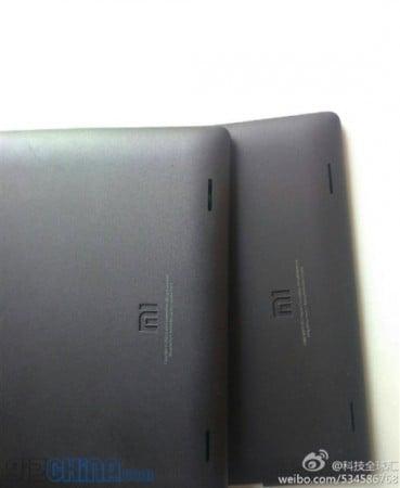 xiaomi tablet 1