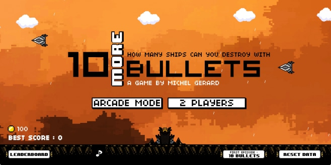 10 More Bullets Android (1)