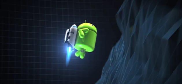 Android Crescita
