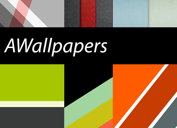 AWallpapers a righe