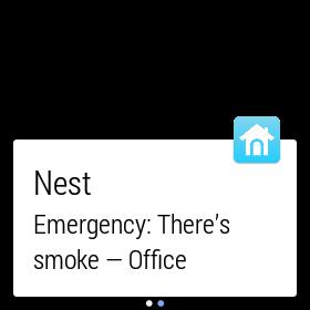 Android Wear notifiche