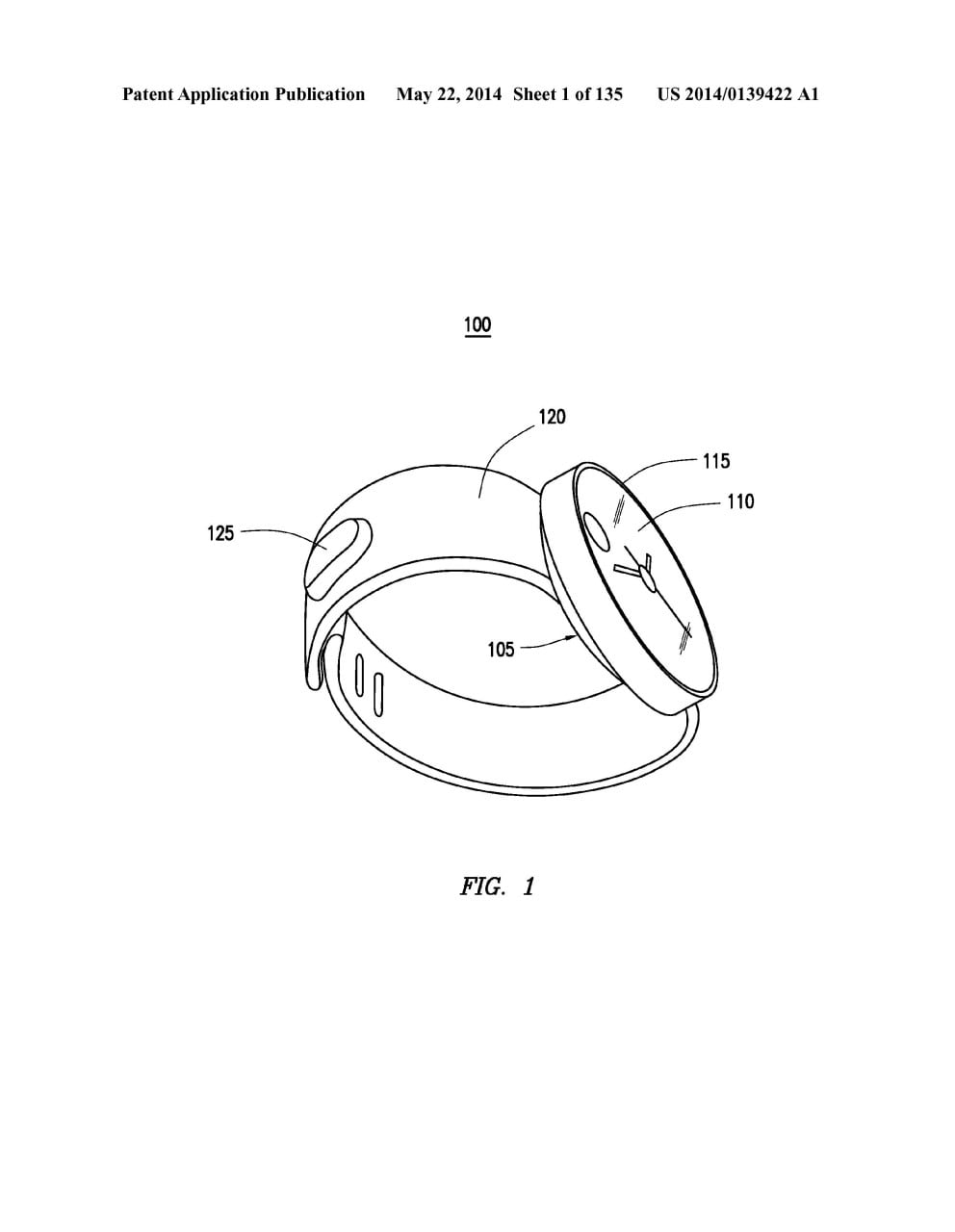 Ecco le caratteristiche di Samsung Gear Live, lo smartwatch che arriverà il 7 luglio