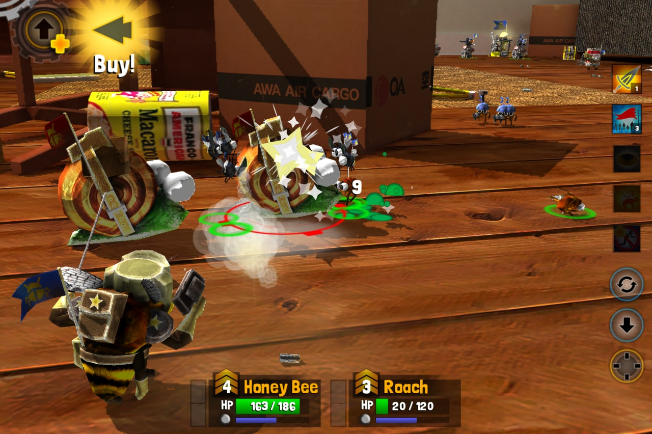 Bug Heroes 2 di Foursaken Media presto anche su Android (video)