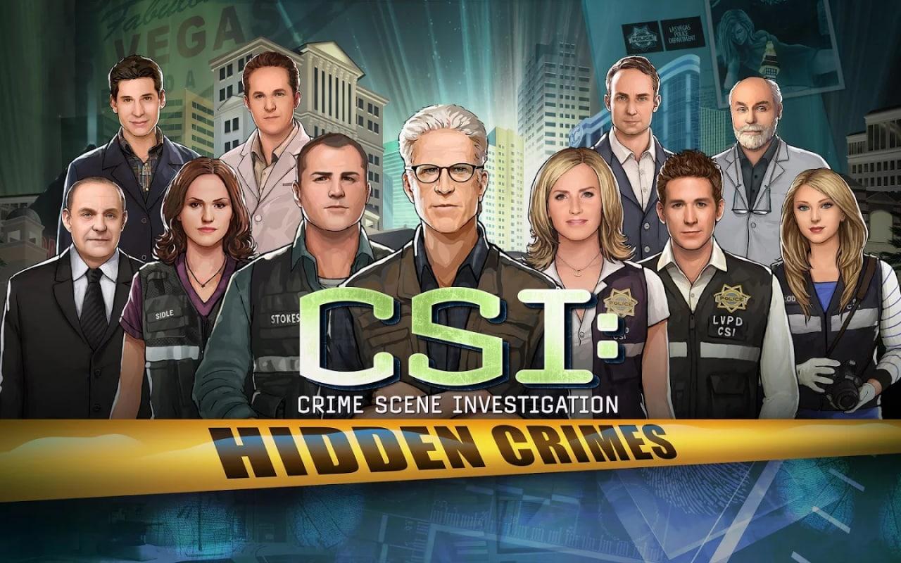 CSI Hidden Crimes Android Sample (4)