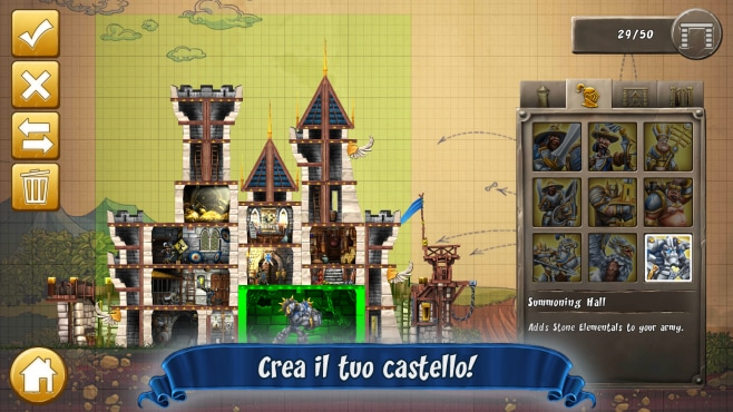 CastleStorm Free to Siege Android (6)
