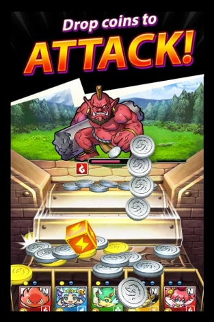Dragon Coins Android (1)